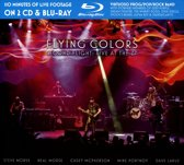 Second Flight Live at Z7-Cd+Blry-