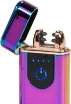 Plasma Lighter Touchscreen Twilight