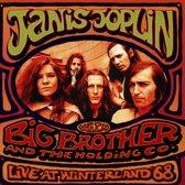 Janis Joplin Live At Winterlan