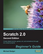 Scratch 2.0 Beginner's Guide Second Edition