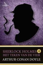 Sherlock Holmes 4 - Het teken van de vier
