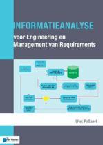 Informatieanalyse voor Engineering en Management Requirements