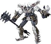 Transformers 18-Step Premier Edition Voyager Class Grimlock - 15 cm - Speelfiguur