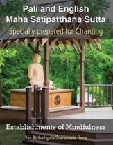 Establishments of Mindfulness