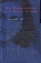 DAGBOEKEN VAN ANNE FRANK (GEB)