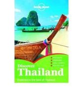 Lonely Planet: Discover Thailand (2nd Ed)