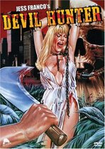 Devil Hunter (import) (dvd)