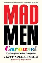 Mad Men Carousel (Paperback Edition)
