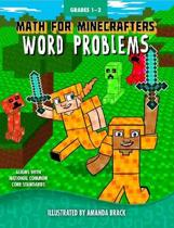 Math for Minecrafters Word Problems