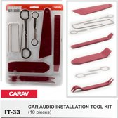 Inbouw kit | installatie kit auto audio