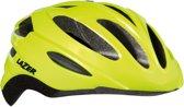 Lazer  Neon Fietshelm  Helm - Unisex - geel/zwart