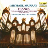 Complete Masterworks For Organ