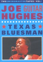 Texas Bluesman. Swingmaster Tapes 1