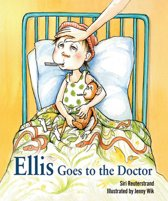 Ellis Goes to the Doctor