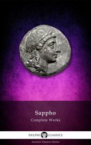 Complete Works of Sappho (Delphi Classics)