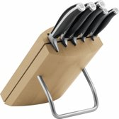 Zwilling J.A. Henckels TWIN® Cuisine Messenblok, beuken, 6-delig. 250 x 160 x 315 mm