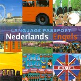 Nederlands Engels Language Passport (mp3-download luisterboek, dus geen fysiek boek of CD!)