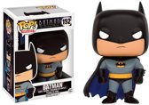 DC COMICS - POP Vinyl 152 Batman. Batman the Animated Series !
