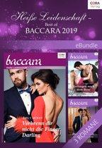 Heiße Leidenschaft - Best of Baccara 2019