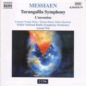 Messiaen: Turangalila.L'Ascens