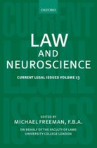minds brains and law the conceptual foundations of law and neuroscience