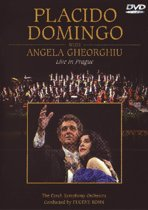 Placido Domingo - Live in Prague