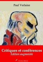 Critiques et conférences