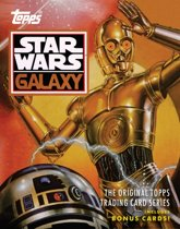 Star wars galaxy : the original topps trading card series