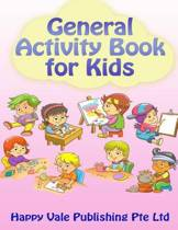 General Activity Book for Kids