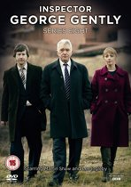 George Gently - Series 8 (Import)