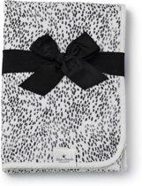 Elodie Details Pearl Velvet deken (75x100 cm) - Dots of Fauna