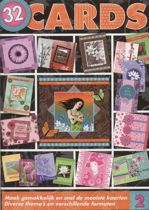 A4 Boek - CARDS - Om prachtige kaarten te maken