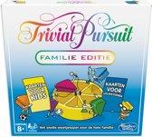 Trivial Pursuit Familie Editie België