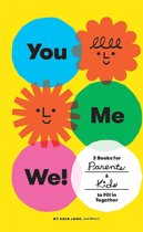 You, Me, We! (Set of 2 Fill-in Books)