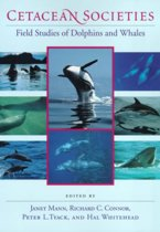 Cetacean Societies