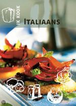 Italiaans  Ik Kook