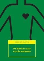 De Martini-atlas van de anatomie