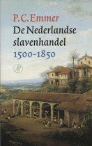 De Nederlandse slavenhandel 1500-1850