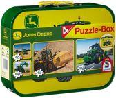 Puzzel box: John deere