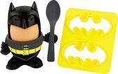 DC COMICS - Batman Edd Cup and Toast Cutter