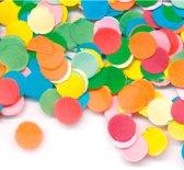 Gemengde Kleuren Confetti 100 gram