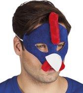 Masker Haan Frankrijk