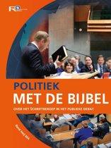 Reflectorreeks 5 - Politiek met de Bijbel