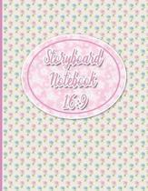 Storyboard Notebook 16