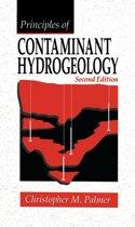 Principles of Contaminant Hydrogeology