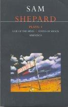 Shepard Plays