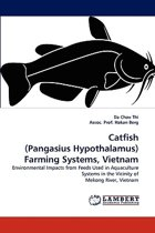 Catfish (Pangasius Hypothalamus) Farming Systems, Vietnam