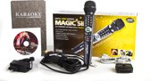 All in one karaokesysteem MagicSing ET25K