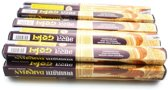 Bharath Darshan wierook, 12 pakjes, 20 stokjes per pakje