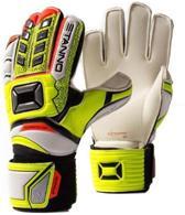 Stanno - Goalkeeper Gloves - Keeperhandschoenen - Geel - Maat 3